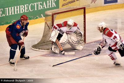 """Хоккей. Чемпионат РБ  ХК """"Брест"""" - """"Шинник"""" Бобруйск (фотоотчет)"""