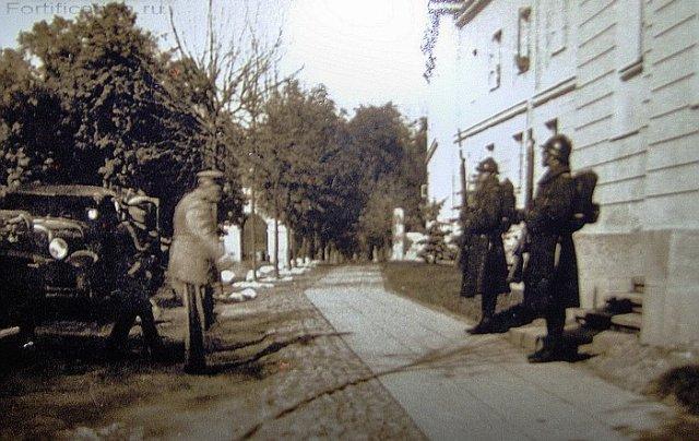 Брестская крепость. Неизвестная оборона 1939 года