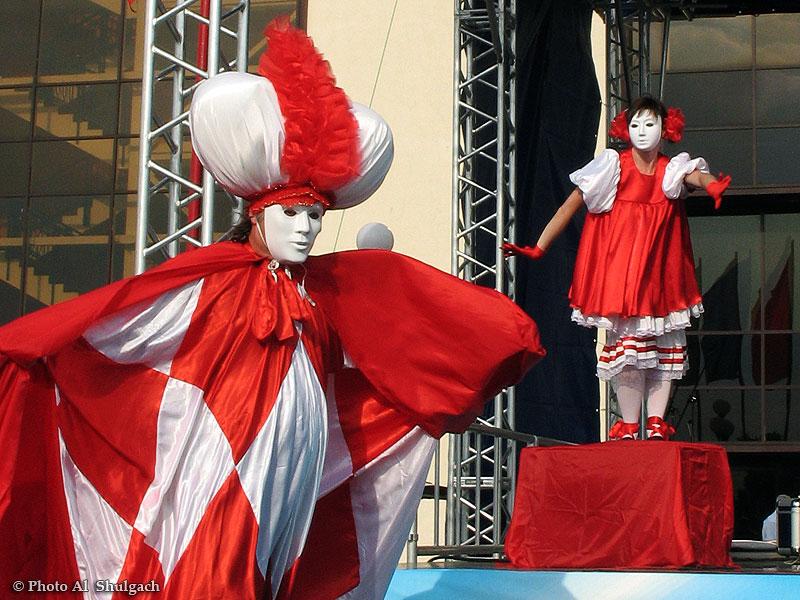 День города Брест 2007