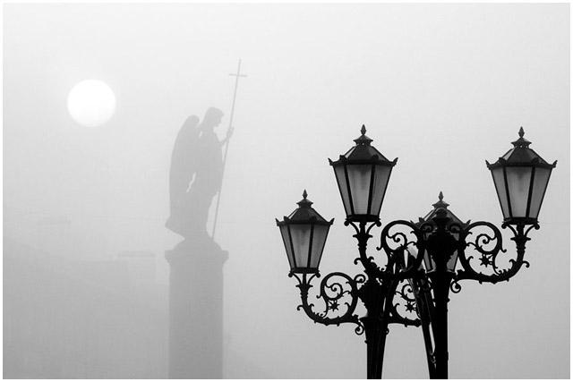 Туман на Советской