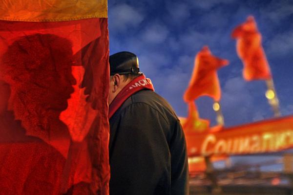 В России назван «Лучший фотограф - 2011»