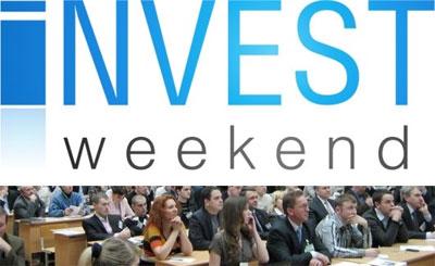 Brest Invest Weekend 2013