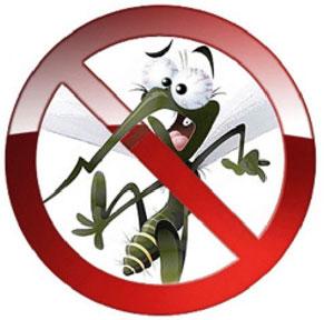 Как защитьтся от комаров