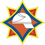МЧС Республики Беларусь. Эмблема