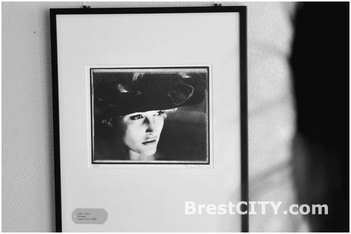 Выставка фотографий Роберта Вано в Бресте. Отель