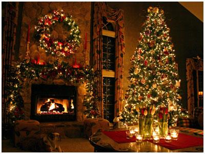 Рождество Христово 25 декабря