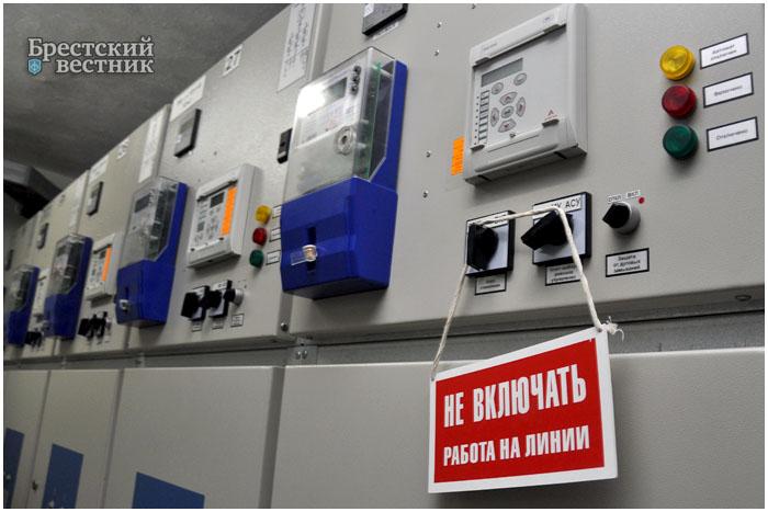 Брестская ТЭЦ. Как работает.
