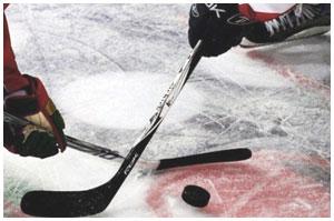 Международный турнир по хоккею с шайбой в Бресте