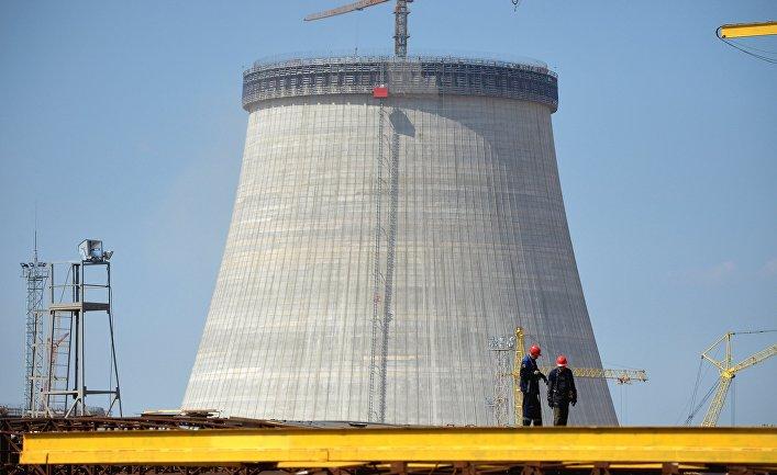 Беларусь опубликовала национальный доклад о стресс-тестах АЭС в открытом доступе