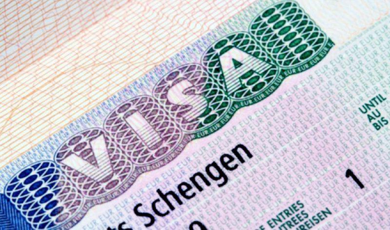 80 евро, но может и 35. Сколько белорусы будут платить за шенгенскую визу?