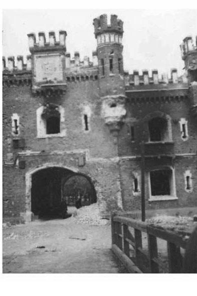 Теги история крепость старый брест